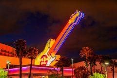 Leuchtreklame, Las Vegas, USA