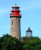 Leuchttürme auf Kap Arkona  (Rügen)