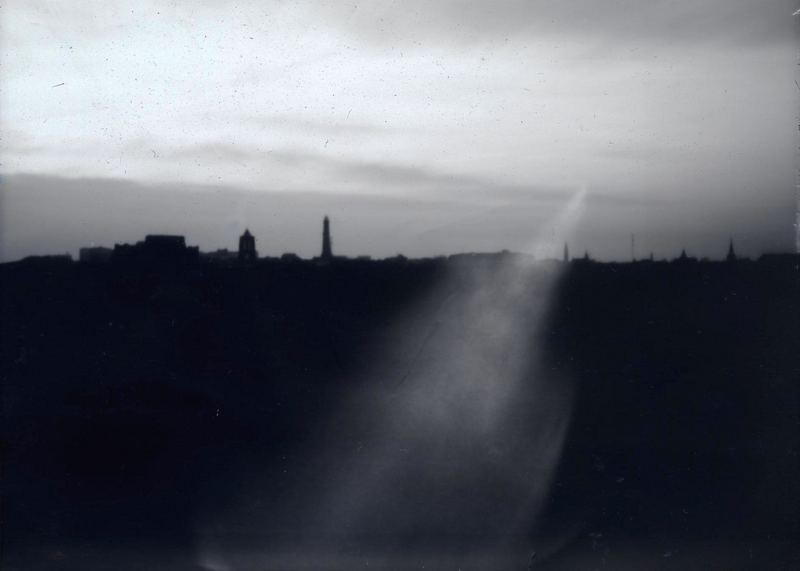Leuchttürme von Borkum