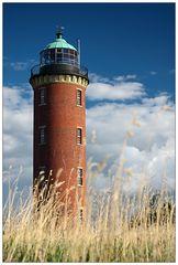 "Leuchtturm ""Alte Liebe"""