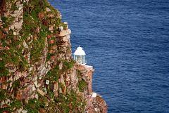 Leuchtturm am Cape Point (Südafrika) 1