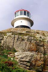 Leuchtturm am Cape Point (Südafrika) 2