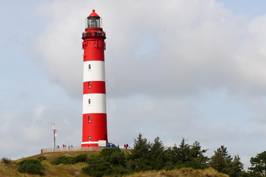 Leuchtturm - Amrum