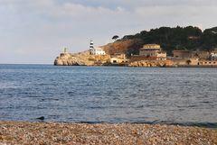 Leuchtturm auf Mallorca (Spanien) 1