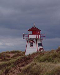 Leuchtturm auf P.E.I. Canada