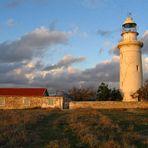 Leuchtturm auf Zypern
