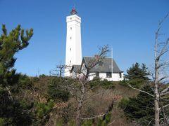 Leuchtturm Blavandshuk