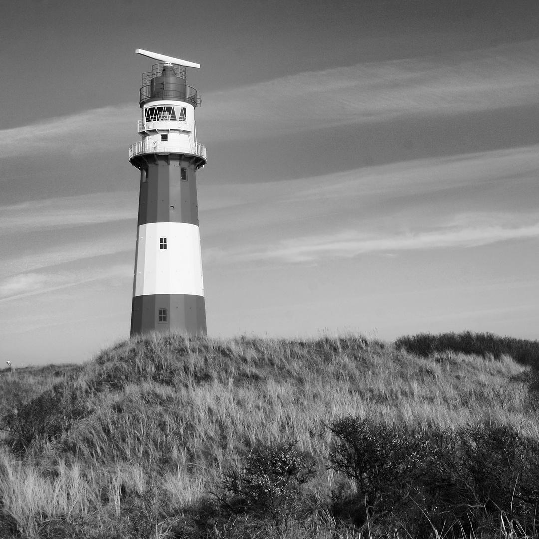 Leuchtturm, Borkum-Südstrand