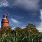 Leuchtturm BUK bei Bastorf