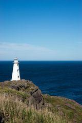 Leuchtturm Cape Spears bei St.Johns