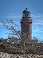 Leuchtturm Darßer Ort Teil 2