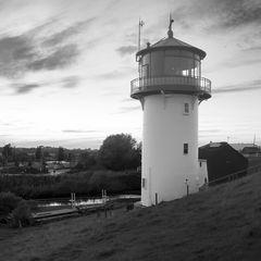 Leuchtturm Dicke Berta, Cuxhaven-Altenbruch