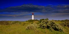Leuchtturm Dornbusch / Insel Hiddensee