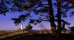 Leuchtturm Dornbusch2 Insel Hiddensee