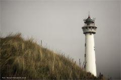 Leuchtturm Egmond aan Zee ....