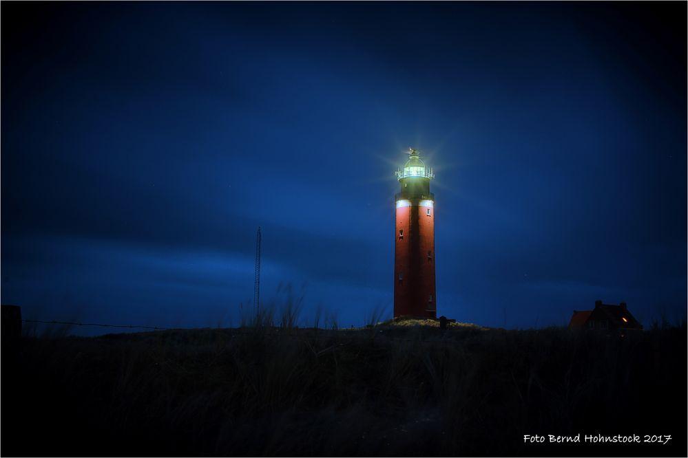 Leuchtturm Eierland ....