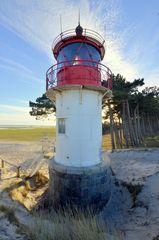 Leuchtturm Gellen 19