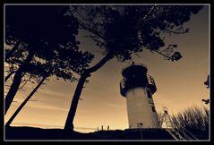 Leuchtturm Gellen 2019