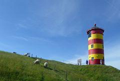 Leuchtturm Greetsiel