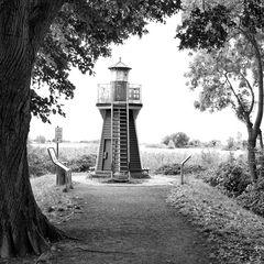 Leuchtturm Hamburg-Bunthaus
