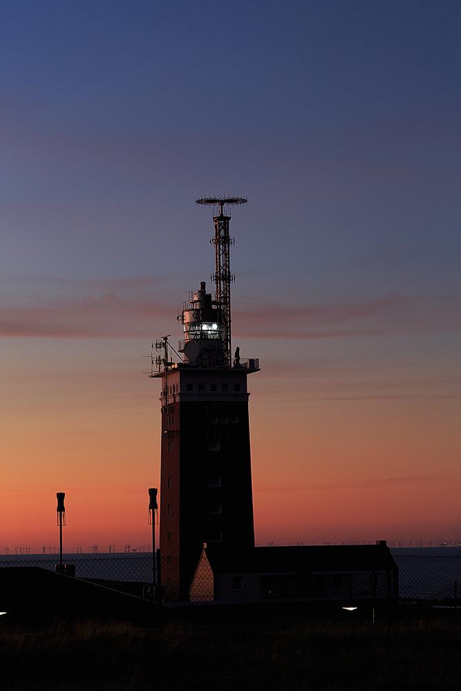 Leuchtturm Helgoland...