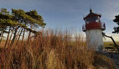 Leuchtturm Hiddensee  Gellen