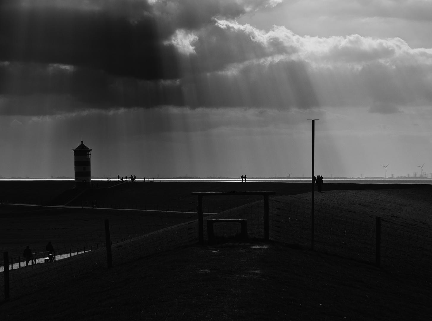 Leuchtturm II