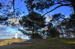 Leuchtturm im Lockdown MV
