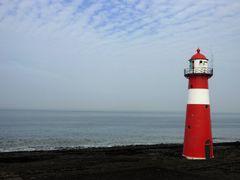 Leuchtturm in Westkapelle (Niederlande) 1