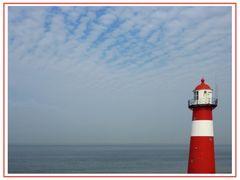 Leuchtturm in Westkapelle (Niederlande) 2