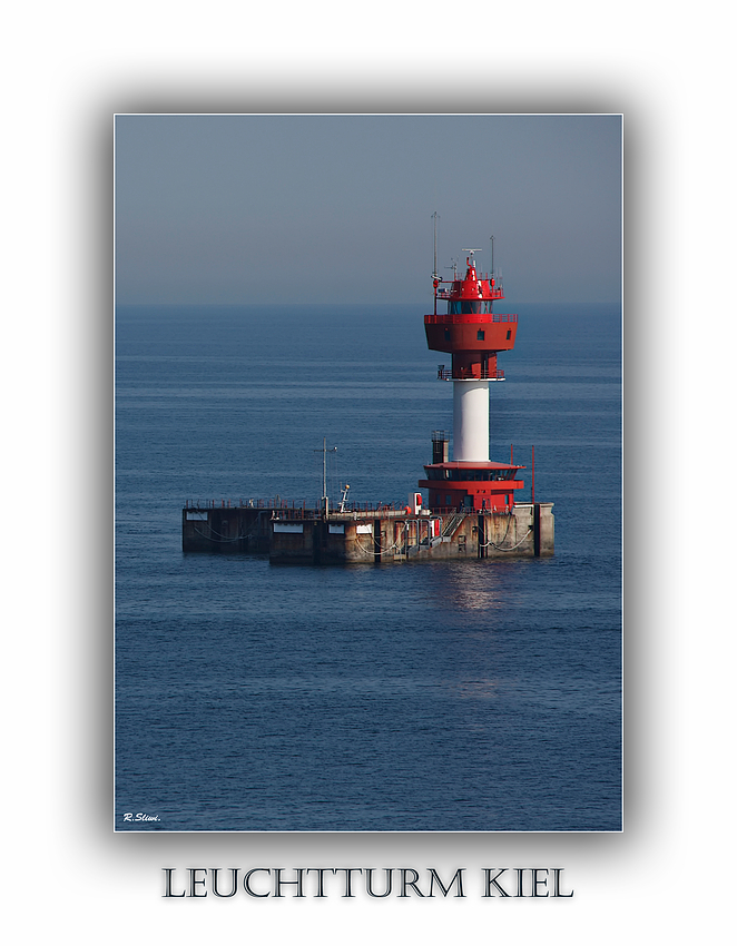 Leuchtturm Kiel