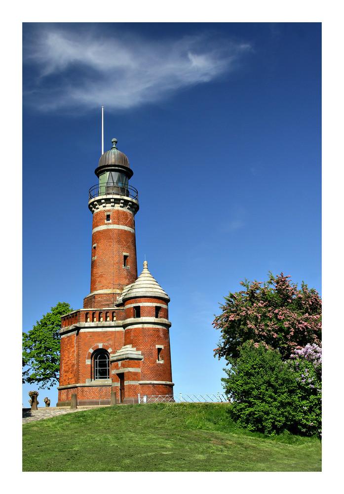 Leuchtturm kiel holtenau foto bild architektur t rme profanbauten bilder auf fotocommunity - Architektur kiel ...