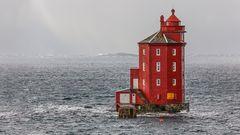 Leuchtturm Kjeungskjær (NOR)