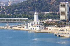 Leuchtturm La Farola