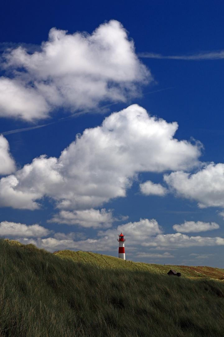 Leuchtturm List Ost