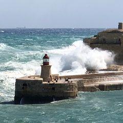 Leuchtturm Malta