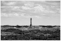 Leuchtturm Norderney