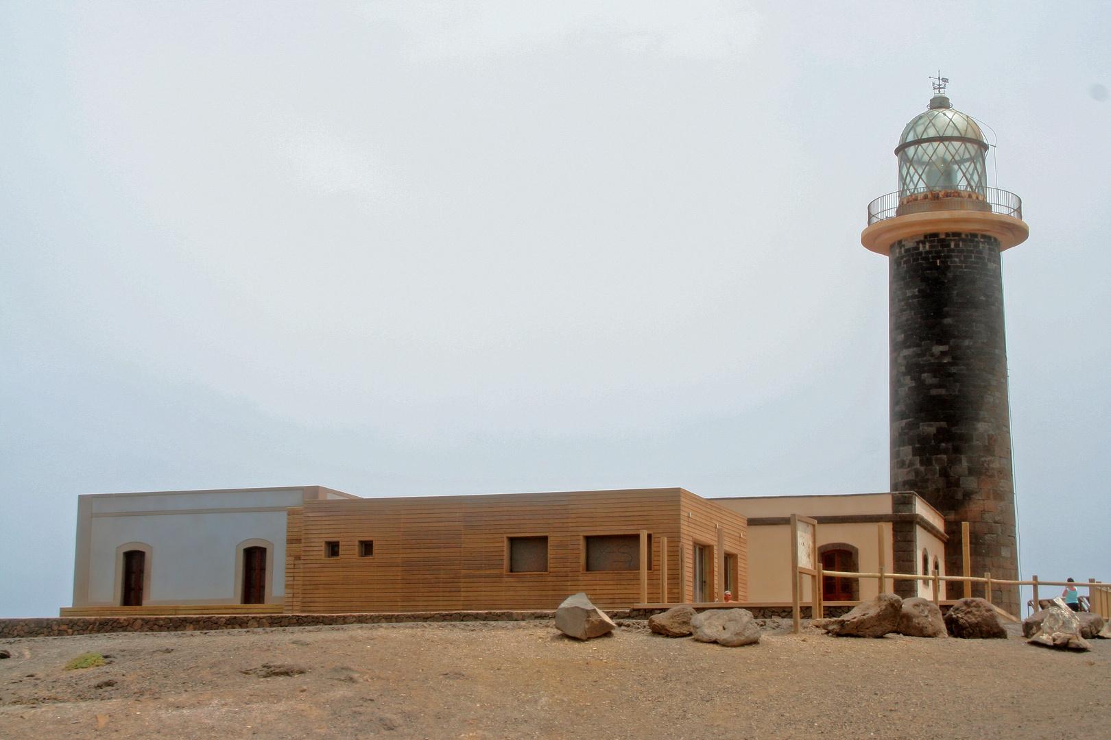 Leuchtturm Punta de Jandia