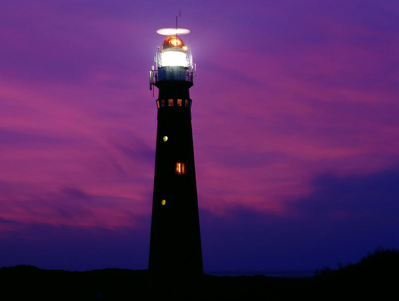 Leuchtturm Schiermonnikoog