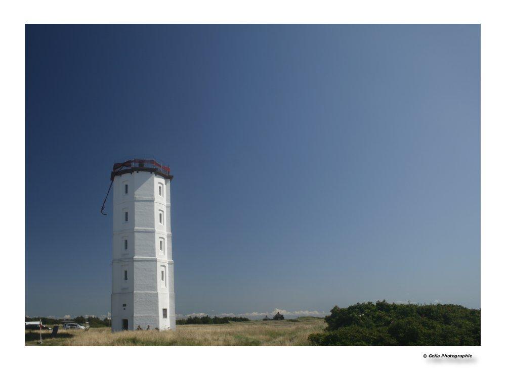 Leuchtturm Skagen I