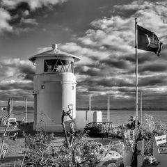 Leuchtturm Strukkamphuk, Fehmarn