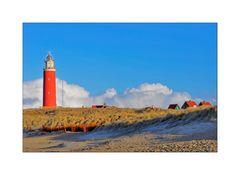 Leuchtturm Texel*