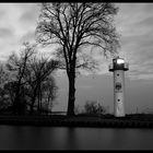 Leuchtturm Ueckermünde..