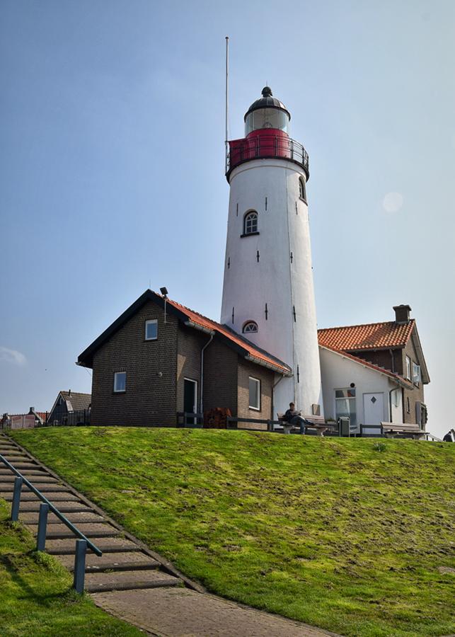 Leuchtturm Urk