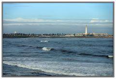Leuchtturm von Casablanca