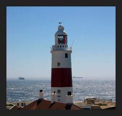 Leuchtturm von Gibraltar [2]