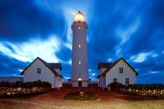 Leuchtturm von Hirtshals II