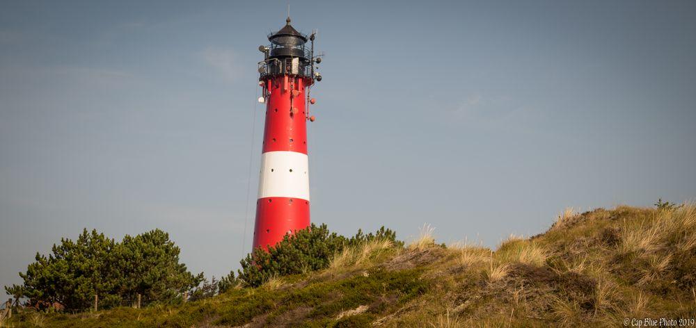 Leuchtturm von Hörnum