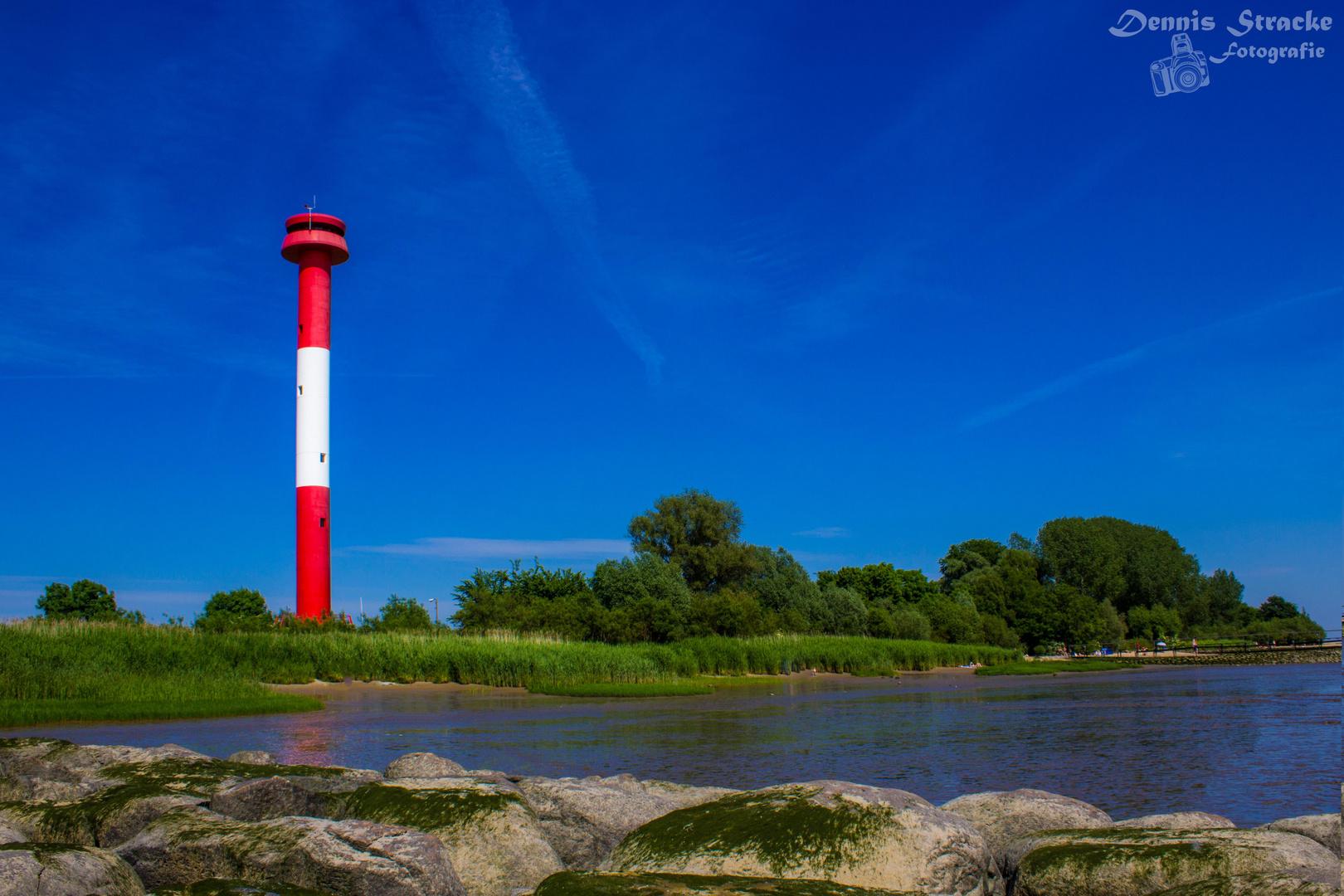 Leuchtturm von Kollmar