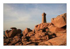 Leuchtturm von Ploumanac'h